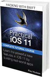Hacking With Swift Learn To Code Iphone And Ipad Apps