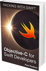 Objective-C for Swift Developers