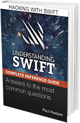 Understanding Swift book cover.