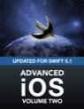 Buy Advanced iOS Volume Two