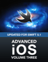 Buy Advanced iOS Volume Three
