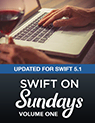 Buy Swift on Sundays Volume One