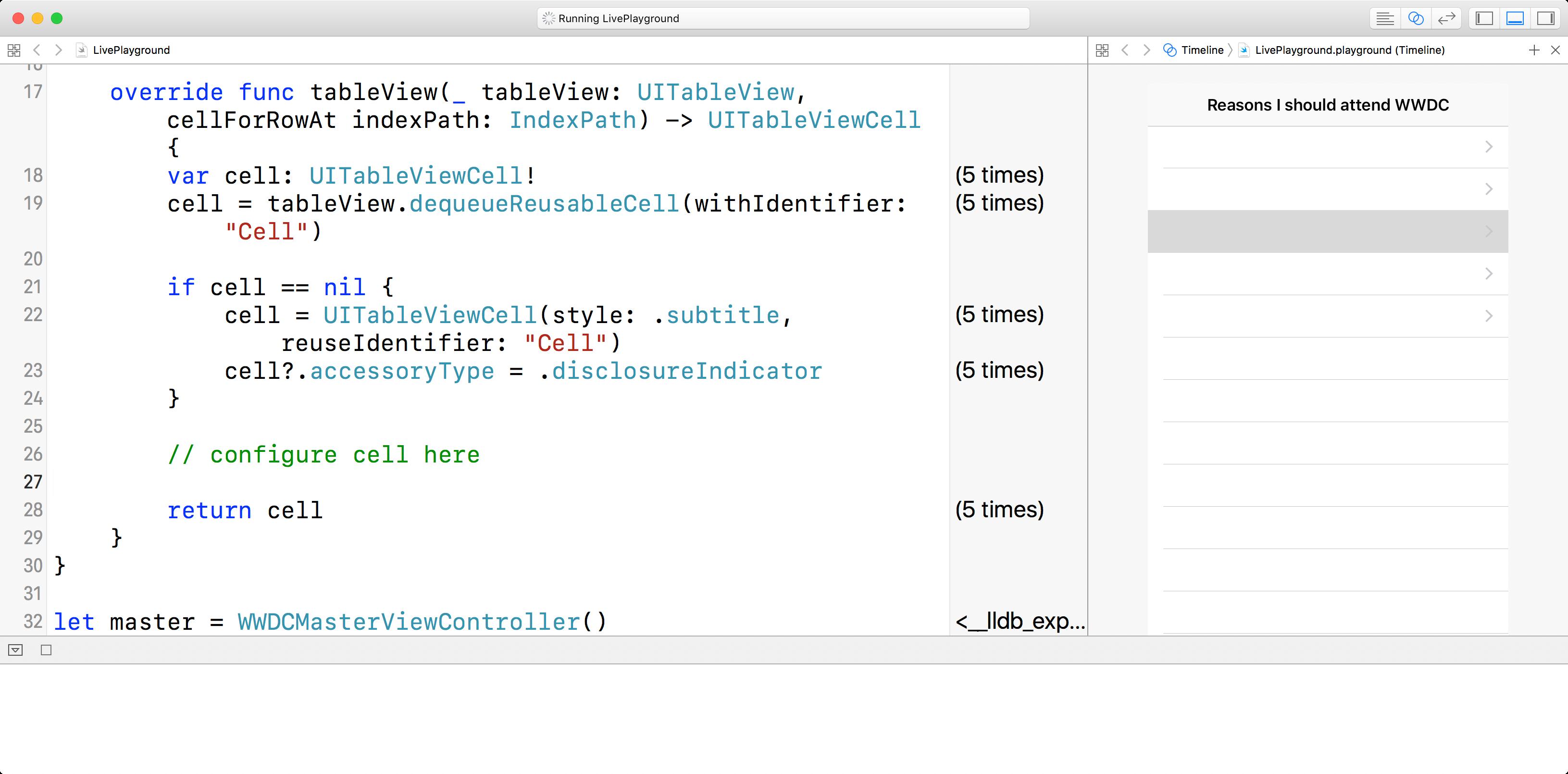 Großzügig Kostenlose Xcode Vorlagen Fotos - Entry Level Resume ...