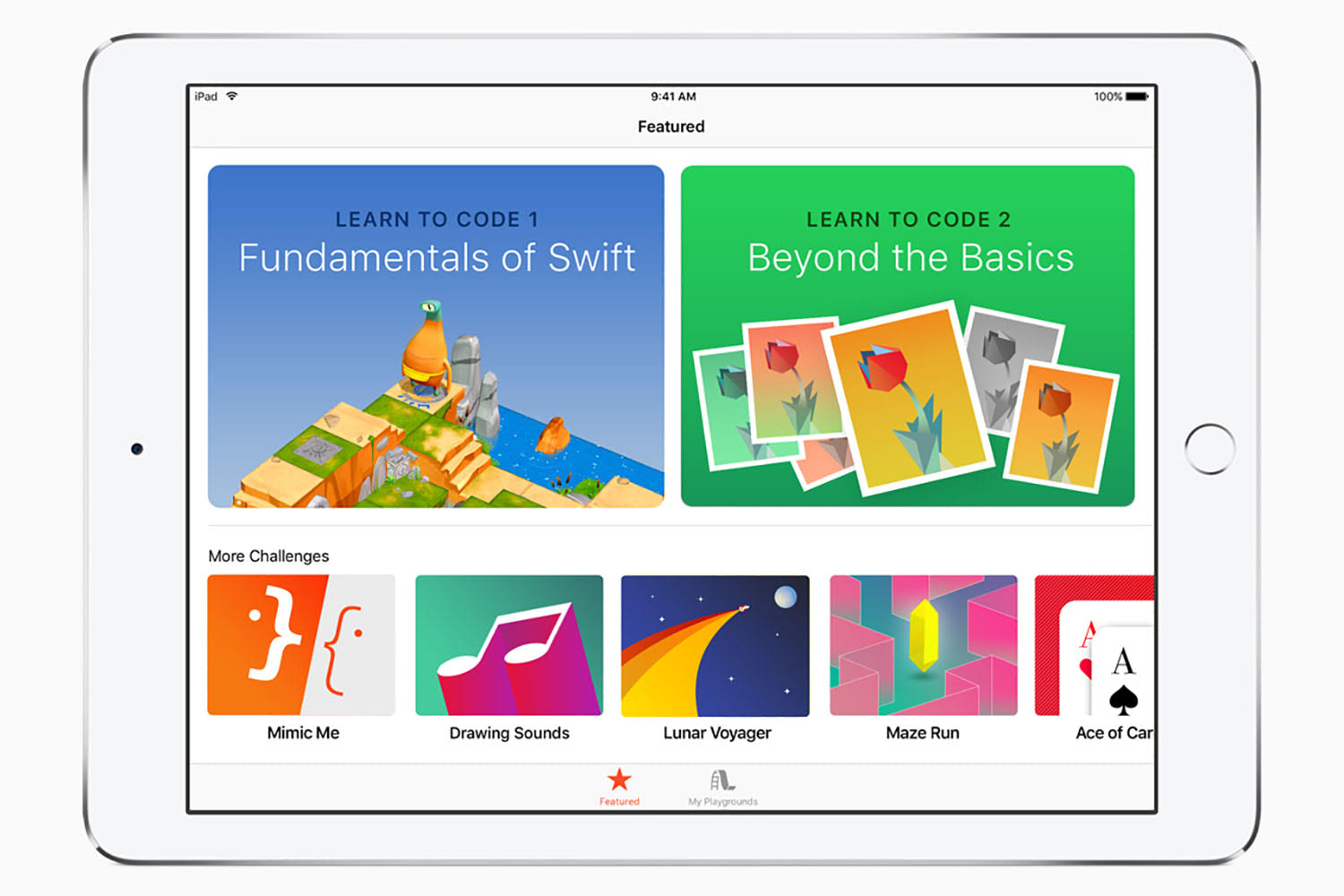 How to use SwiftUI in Swift Playgrounds
