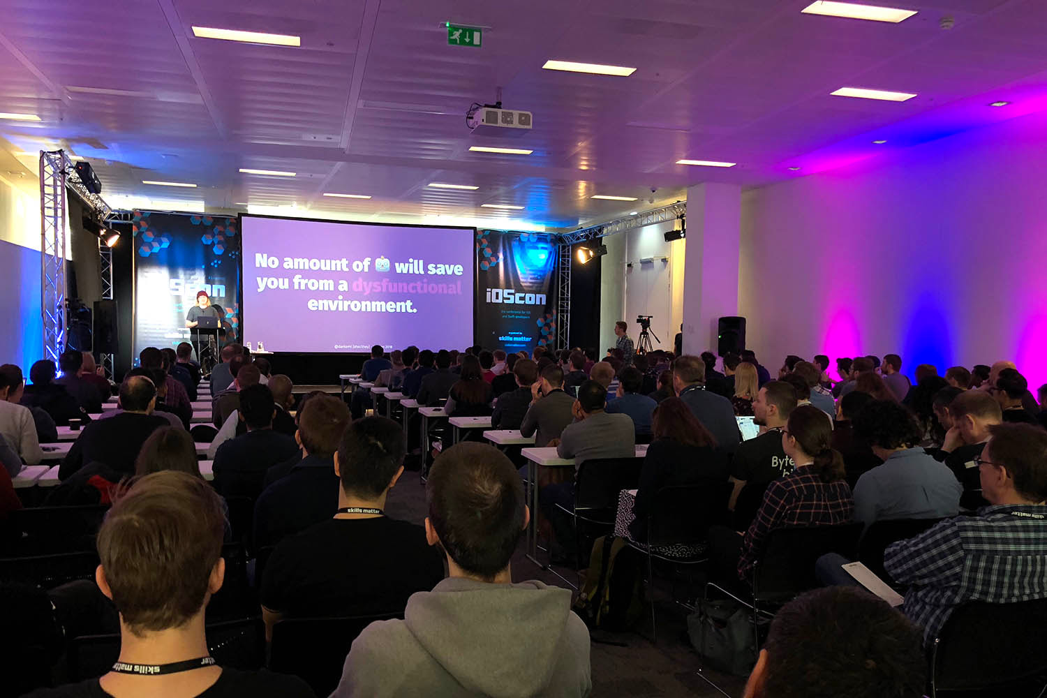 The Best Swift and iOS conferences in 2019 – Hacking with Swift